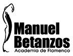 Academia de flamenco Manuel Betanzos Logo